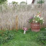 Жінки на Тернопільщині усе встигають – і дітей виховувати, і паркани будувати (фото)