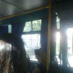 Чому влітку тернопільські маршрутки перетворюються на сауни (фото)