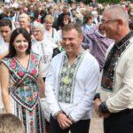Зарваниця об'єднує українців – Віталій Скоцик