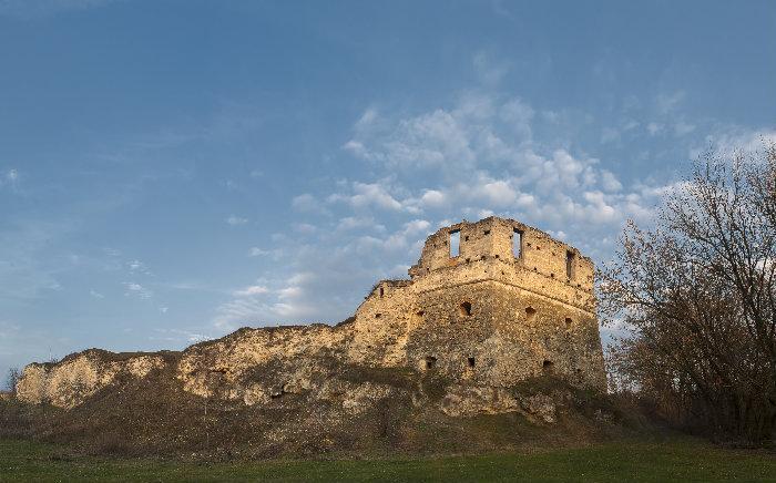 Токовский-замок