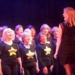 Лондонський рок-хор, яким керує тернополянка, дасть благодійний концерт на Театральному майдані