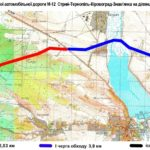 У 2018 році на Тернопільщині почнуть будувати об'їзну дорогу