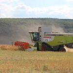 Агрохолдинг «МРІЯ» розпочав збиральну кампанію