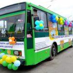Бажаючим менше платити за громадський транспорт доведеться прописуватися у Тернополі