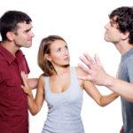 Влаштувавши знайомій інтим з трьома чоловіками,  жінка з Тернопільщини має чималі проблеми