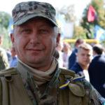 У пам'яті побратимів Володимир Стаюра залишиться справжнім героєм