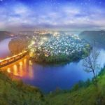 Колишній польський курорт, що на Тернопільщині, американський письменник назвав містом жаху