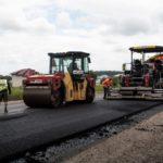 Які дороги сьогодні ремонтують на Тернопільщині