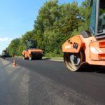 Проект GO highway реалізовується на Тернопільщині
