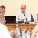 Після літніх «політичних канікул» міська рада Тернополя повернулася до серйозної роботи