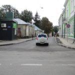 І на цю тернопільську вулицю прийшло свято – її нарешті відремонтували (фото)
