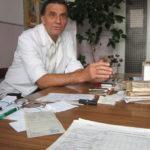 Микола Навроцький з Тернопільщини лікує хворих, від яких всі відмовляються
