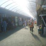 Де сьогодні у Тернополі чи не найбільше відчувається спека (фото)