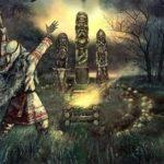 На Тернопільщині є місця, які ще пам'ятають богів наших предків
