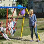 Чому під'їзди тернопільських багатоповерхівок стають небезпечними для дітей