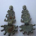 Знайдені на Тернопільщині старожитності продають на аукціоні через інтернет (фото)