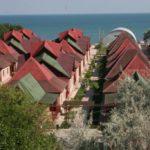 Олігарх з Тернопільщини віддав росіянам базу відпочинку у Криму