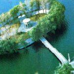Дуже красива легенда про тернопільський острів Закоханих