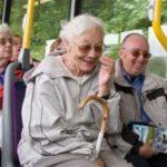 Як тернопільська пенсіонерка завдяки військовому стала третьою