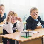 Учителям заборонили оголошувати оцінки на весь клас