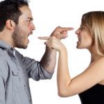 За сварку з дружиною тернополянин заплатить штраф