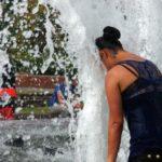 За порятунок від спеки тернополянка заплатила 450 гривень