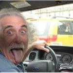 У тернопільських таксистів ламаються не лише таксометри, а й совість