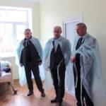 Сергій Надал: тернопільські лікарні мають стати більш «домашніми»