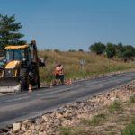 Дорогу Львів – Тернопіль розпочали ремонтувати