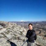 Як мандрувати за невеликі гроші – досвід тернополянина Володимира Стуса