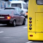 Водій тернопільської маршрутки не брав у пасажирів грошей