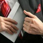 Тернопільські чиновники можуть спокійно вимагати хабарі