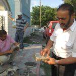 Під час ремонту церкви на Тернопільщині будівельники знайшли справжні скарби з минулого (фото)