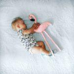 Що робити, коли дитина спить – тернополянка Соломія Шалай пізнала найголовніший секрет мами