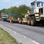 Шляховики Тернопільщини розпочали капітальний ремонт ще однієї дороги