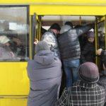 У Тернополі катастрофічно не вистачає водіїв маршруток