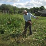 Жителі сіл на Тернопільщині відмовляються від знаряддя праці часів Київської Русі