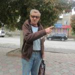 На вулиці Молодіжній райцентру Тернопільщини живуть переважно пенсіонери (фото)