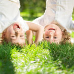 Тернополянка вважає, що любити дітей треба так, щоб вони цього не знали