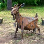 Як житель Тернопільщини змусив Леніна пасти козу