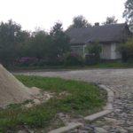 Як у райцентрі на Тернопільщині активно готуються до зими