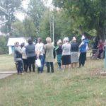 Чому на Тернопільщині аміші не пустили дітей до школи