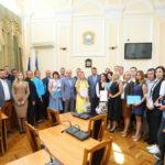 Тернопіль поступово стає містом малих та середніх підприємців