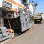 Які дороги ремонтують на Тернопільщині сьогодні, 8 вересня