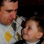 Тернополянин, який втратив сина, закликає більше уваги приділяти дітям