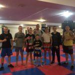 Тернопільські тайські боксери їдуть на Прикарпаття