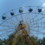 Тернополянин пропонує автоматизувати продаж квитків на дитячі атракціони