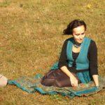 Тернопільська поетеса розповіла зворушливу історію, хто її любив найбільше