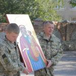 Копії Чудотворної ікони оселяються в храмах Тернопільщини