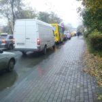 Незабаром у Тернополі пішоходи будуть швидшими за машини (фото)